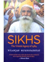 Sikhs - The Untold Agony Of 1984