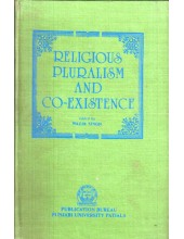 Religious Pluralism And Co-Existence - Book By Wazir Singh