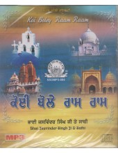 Koi Boley Raam Raam - MP3 By Bhai Jaswinder Singh Ji