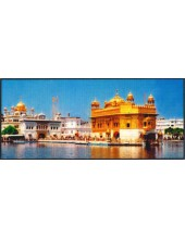 Golden Temple - GE683