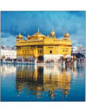 Golden Temple - GTS148