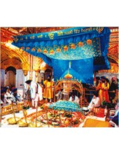 Golden Temple - GTS220