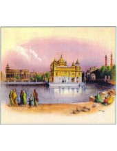 Golden Temple - GTS229
