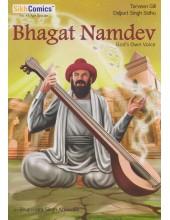 Bhagat Namdev Ji - God's Own Voice - Book By Daljeet Singh Sidhu