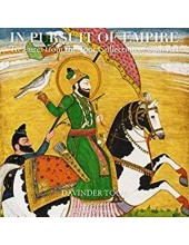 In Pursuit Of Empire - Book By Davinder Toor