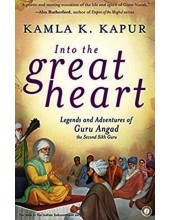 Into The Great Heart - Book By Kamla K. Kapur