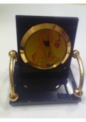 Guru Tegh Bahadur Ji - Golden Arms