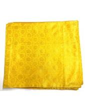 Jari_1010 - Ochre Yellow Jari Rumala Sahib