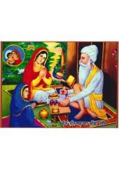 Baba Budha Ji - SSW1189