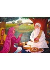 Baba Budha Ji - SSW1190