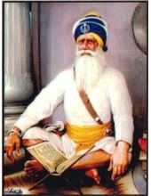 Baba Deep Singh Ji - SSW114