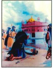 Baba Deep Singh Ji - SSW125