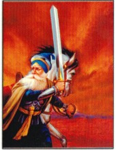 Baba Deep Singh Ji - SSW126