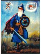 Baba Deep Singh Ji - SSW127