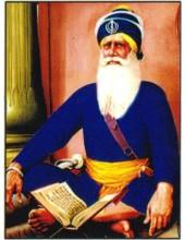 Baba Deep Singh Ji - SSW128