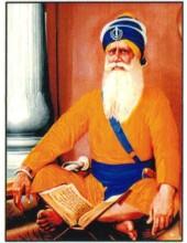 Baba Deep Singh Ji - SSW129