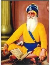 Baba Deep Singh Ji - SSW130