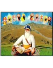 Baba Deep Singh Ji - SSW132