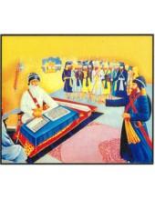 Baba Deep Singh Ji - SSW133