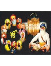 Baba Deep Singh Ji - SSW207