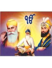 Baba Deep Singh Ji - SSW209