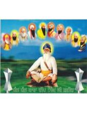 Baba Deep Singh Ji - SSW214