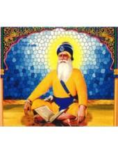 Baba Deep Singh Ji - SSW266
