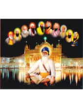 Baba Deep Singh Ji - SSW272