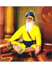 Baba Deep Singh Ji - SSW284