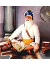Baba Deep Singh Ji - SSW286