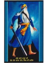 Baba Deep Singh Ji - SSW563