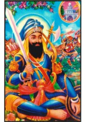 Baba Deep Singh Ji - SSW567