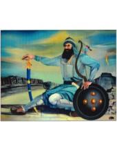 Banda Singh Bahadur - SSW467