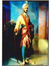 Maharaja Dalip Singh - SSW434