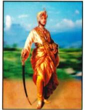 Maharaja Dalip Singh - SSW663