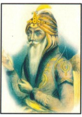 Maharaja Ranjit Singh - SSW660