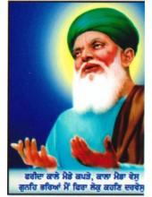 Sheikh Farid Ji - SSW662