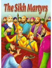 The Sikh Martyrs - Book By Pritpal Singh Tuli