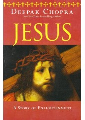 Jesus (Paperback) - Book By Deepak Chopra