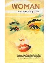Woman Many Hues Many Shades