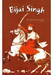 Bijai Singh (English) - Book By Bhai Vir Singh Ji