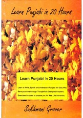 Learn Punjabi in 25 Days - Principal Santok Singh