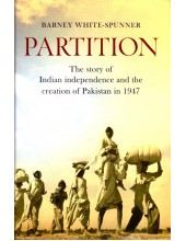 Partition - Book By Barney White-Spunner