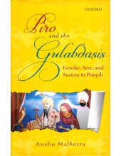 Piro and the Gulabdasis - Book By Anshu Malhotra