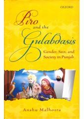 Piro and the Gulabdasis - Book By Anshu Malhotra