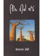 Tin Tiye Satt - Book By Govardhan Gabbi