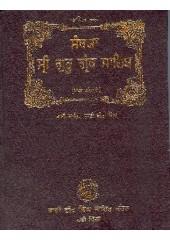 Santhya Sri Guru Granth Sahib Ji -  Book By Bhai Vir Singh JI