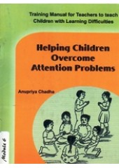 Helping Children Overcome Attention Problem