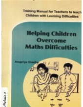 Helping Children Overcome Maths Difficulties