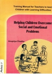 Helping Children Overcome Social and Emotional Problems